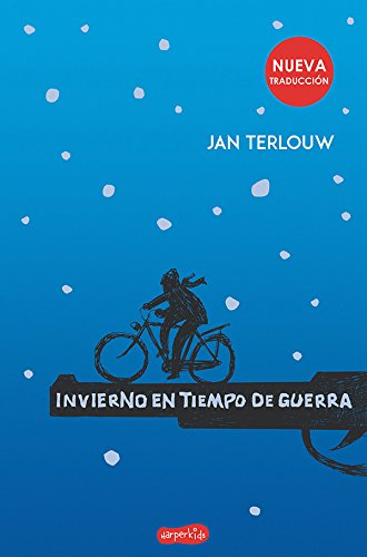 Invierno en tiempo de guerra (HARPERKIDS) por Ulf Nilsson