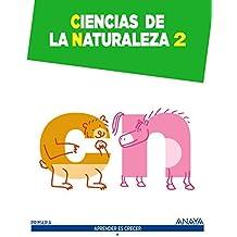 Ciencias de la Naturaleza 2. (Aprender es crecer)