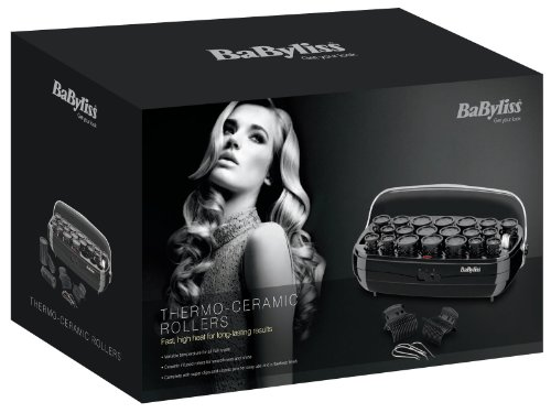 ... BaByliss Thermo-Ceramic Rollers. On Sale 088e7fee14