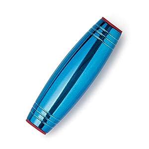 Tobar - 29555 Fidget Stick Colores metálicos 1 Unidad,, 1
