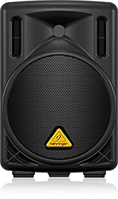 Behringer B208D Eurolive 200W 2 Way PA Speaker System by MUSIC Group