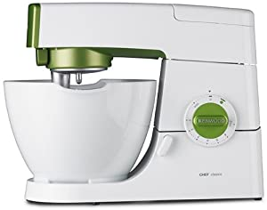 Kenwood KM355 Kitchen Machine Nostalgia, Verde