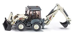 Siku 3531 - Bulldozer miniatura (escala 1:50, colores surtidos