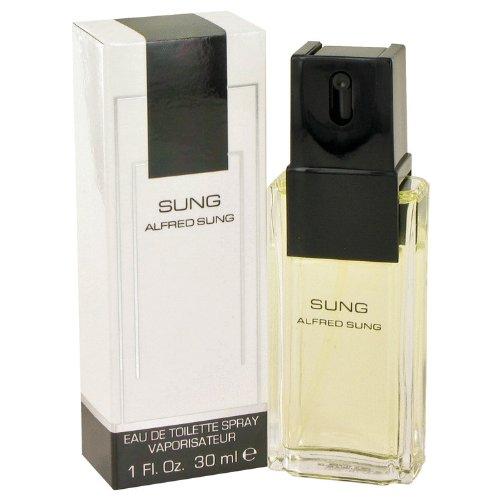 1 Unze Parfum Spray (Alfred Sung Edt Spray 1 Unze Mehrfarbig)