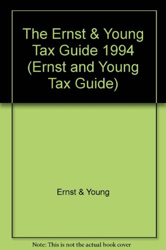 the-ernst-young-tax-guide-1994