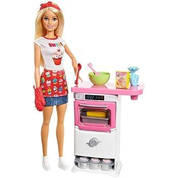 Barbie dgy83 son chien heure du bain jeux et jouets - Barbie et son chien ...