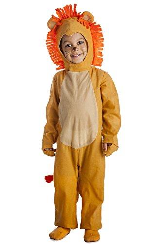 Imagen de disfraz de leon infantil 7 9 años