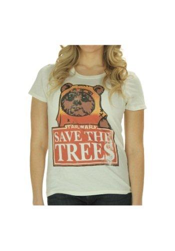junk-food-womens-womens-star-wars-ewok-t-shirt-medium