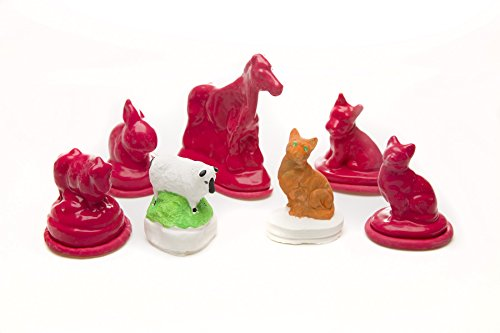 animal-latex-moulds-x-5-by-scola