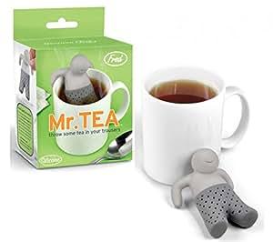 Mr. Tea - Teemännchen