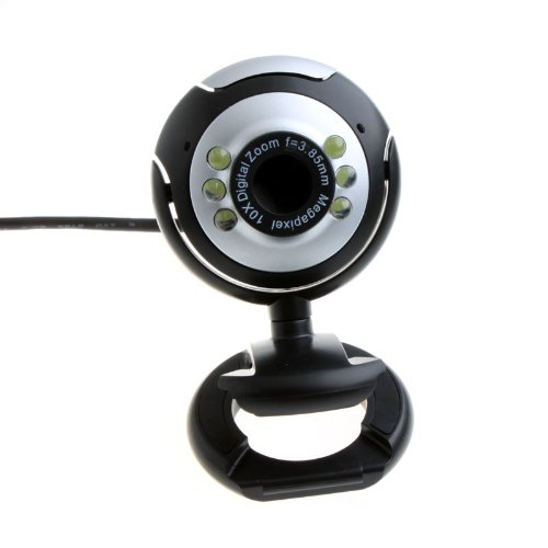 KKmoon-USB-20-500M-6-LED-Webcam-HD-con-microfono-per-PC-Laptop-Computer