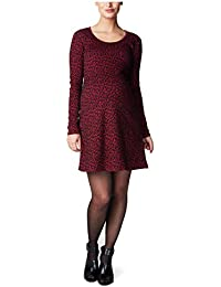 Noppies Damen Umstandskleid Dress Ls Signe