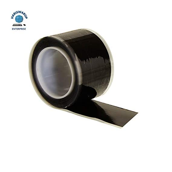 HARISWARUP ENTERPRISE Strong, Waterproof Flex Sealant Tape