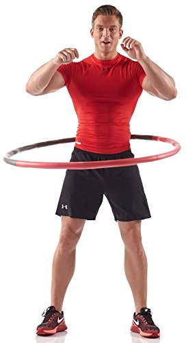 Body Sculpture Weighted – Fitness Hula Hoops