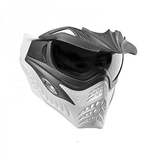 Paintball Maske Empire vForce Grill - weiss -
