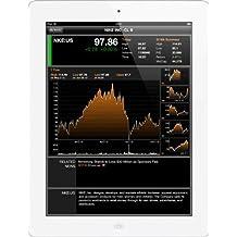 Apple iPad 4 16GB Wi-Fi : White (Refurbished)