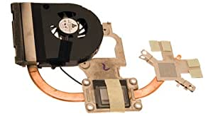 Packard bell ventilateur pour notebook easyNote série tK85