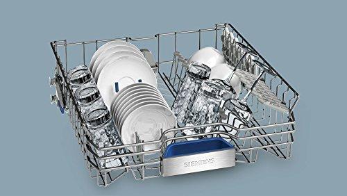 Siemens SN558S06TE Geschirrspüler Teilintegriert A+++ VarioSpeed Plus BrilliantShine System - 5