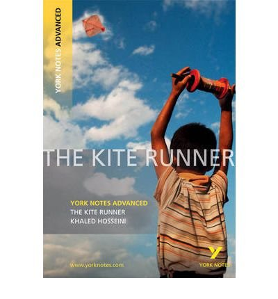 [(The Kite Runner: York Notes Advanced)] [Author: Calum Kerr] published on (August, 2009)