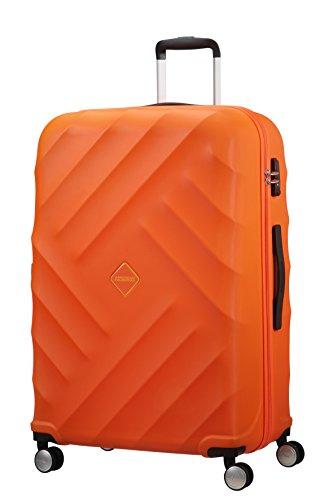 american-tourister-crystal-glow-spinner-76-28-tsa-koffer-91-liter-bright-orange