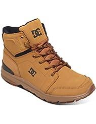 Dc shoes - Torstein wheat black - Chaussures mid mi montantes