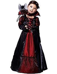 Riou Kinder Langarm Halloween Kostüm Top Set Baby Kleidung Set Kleinkind Kinder Mädchen Halloween Cosplay Kostüm... preisvergleich bei kinderzimmerdekopreise.eu