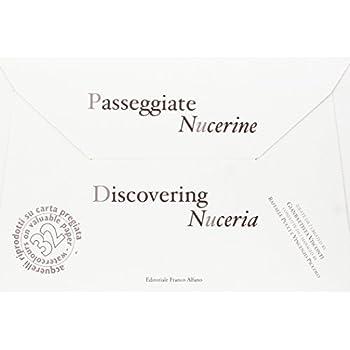 Passeggiate Nucerine. Ediz. Italiana E Inglese