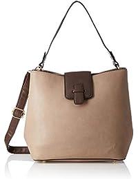 Satyapaul Women's Tote Bag (Taupe)