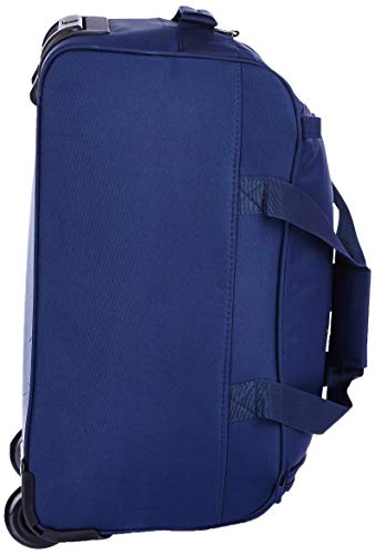 Skybags Scot Plus Polyester 64 cms Blue Travel Duffle (DFTSPE64BLU) Image 3