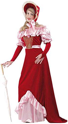 Kostüm L526JBIE SCARLETT O 'HARA (Scarlett O'hara Kostüm)
