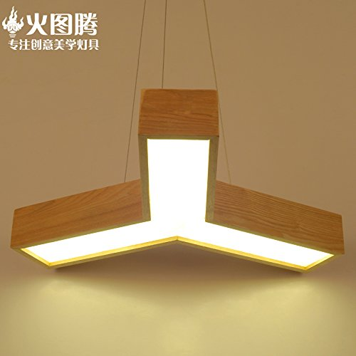 HXDZL Iluminación Colgante Pendant luz luz LedPendant colgando registra 55*7cm candelabro para isla de cocina, salón comedor dormitorio