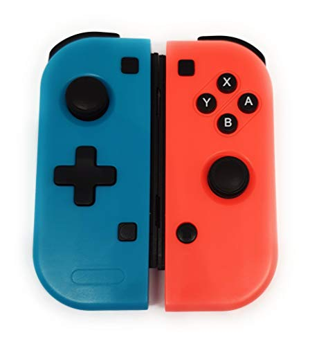 Nintendo Switch Set dos mandos Joy-Con Izquierdo derecho