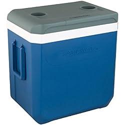 Campingaz - Glacière - Icetime Plus Extreme - 25 Litres - Bleu