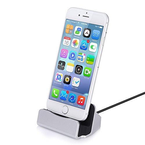 ghb-charger-dock-desk-charger-station-mfi-certified-for-iphone-7-6s-6-plus-5s-se-5c-silver