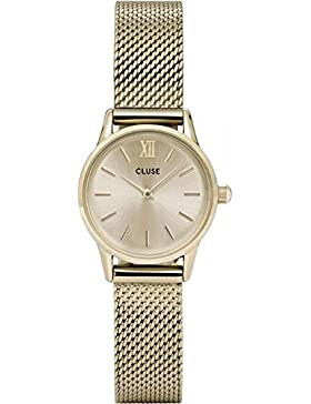 Cluse Unisex Erwachsene-Armbanduhr CL50003