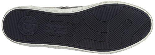 bugatti Herren K48016v6 Low-Top Grau (d´grau 145)