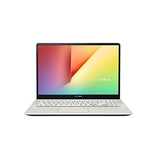 Asus S530UN-BQ086T Notebook con Monitor 15.6' Fhd No Glare, Intel Core I7-8550U, RAM 16 GB, SSD 512 GB, Nvidia Mx150 da 2 GB DDR5, Fingerprint, Windows 10