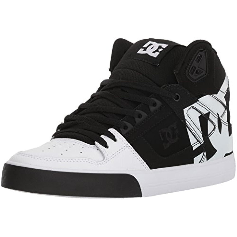 DC DC DC Shoes DCADYS400050 - Pure WC SP - Montantes Homme - B07591CHN6 - 879e22