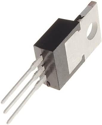 10 X L7812cv 7812 12 Volt Positive Spannungsregler To 220 Elpohl Beleuchtung