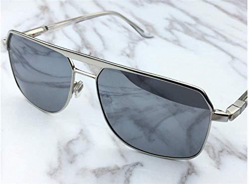 CHENFOO Ultraleichte High-End- Brille Aus Reinem Titan Für Polarisierte Herren- Sonnenbrillen Mit Uv-Schutz