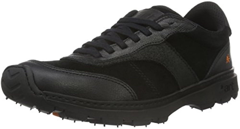 Art 1041 Memphis Link, Zapatos de Cordones Derby Unisex Adulto -