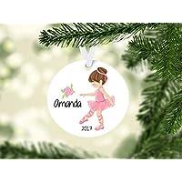 Suchergebnis Auf Amazon De Fur Home Ballerinas Christbaumschmuck