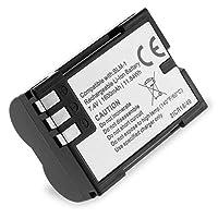 CELLONIC® Batería Premium Compatible con Olympus E-520 E-510 E-500 E-5 E-3 E-1 E-330 E-300 E-30 C...
