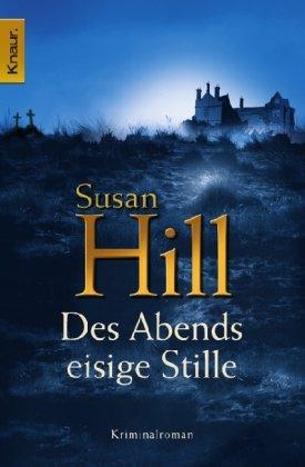 Des Abends eisige Stille: Kriminalroman (Ein Fall für Simon Serrailler, Band 2)
