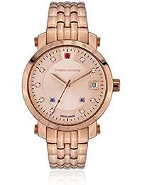 Chrono Diamond Reloj con movimiento cuarzo suizo Woman 10610H Nesta