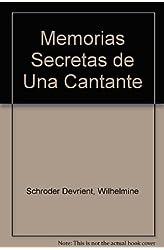 Descargar gratis Memorias Secretas De Una Cantante en .epub, .pdf o .mobi