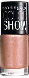Maybelline Color Show Nail Enamel, Silk Stockings