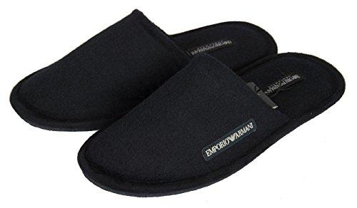 Emporio armani ciabatte pantofole uomo articolo 111377 6a590 slippers