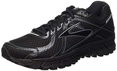 Brooks Adrenaline Gts 16, Men's Running Shoes, Black