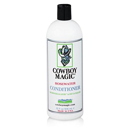 Cowboy Magic Rosewater Conditioner - 946 ml -